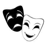 θεατρικές-μάσκες-29136728